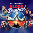 Blood Brothers with Showstopper's London Theatre Breaks
