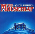 Mousetrap with Showstopper's London Theatre Breaks