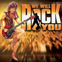 We Will Rock You with Showstopper's London Theatre Breaks